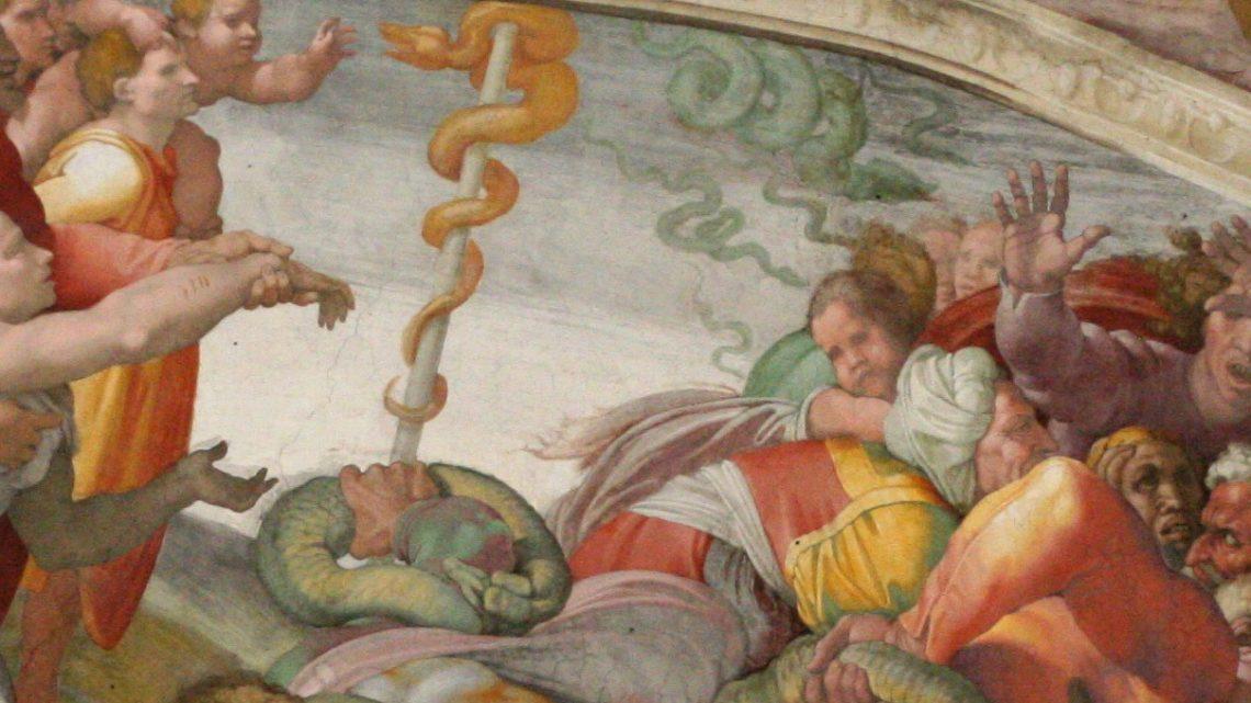 ¿Es Dios un guerrero enojado? (2): Jeremías e Isaías