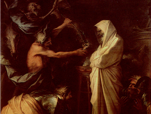 Game of Thrones: Saul befragt die Toten