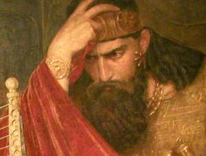 Game of Thrones: Saul setzt alles
