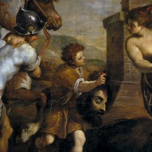 Game of Thrones: ein gewalttätiger David (1)