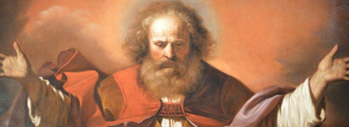 Lucha de poder: Dios supremo