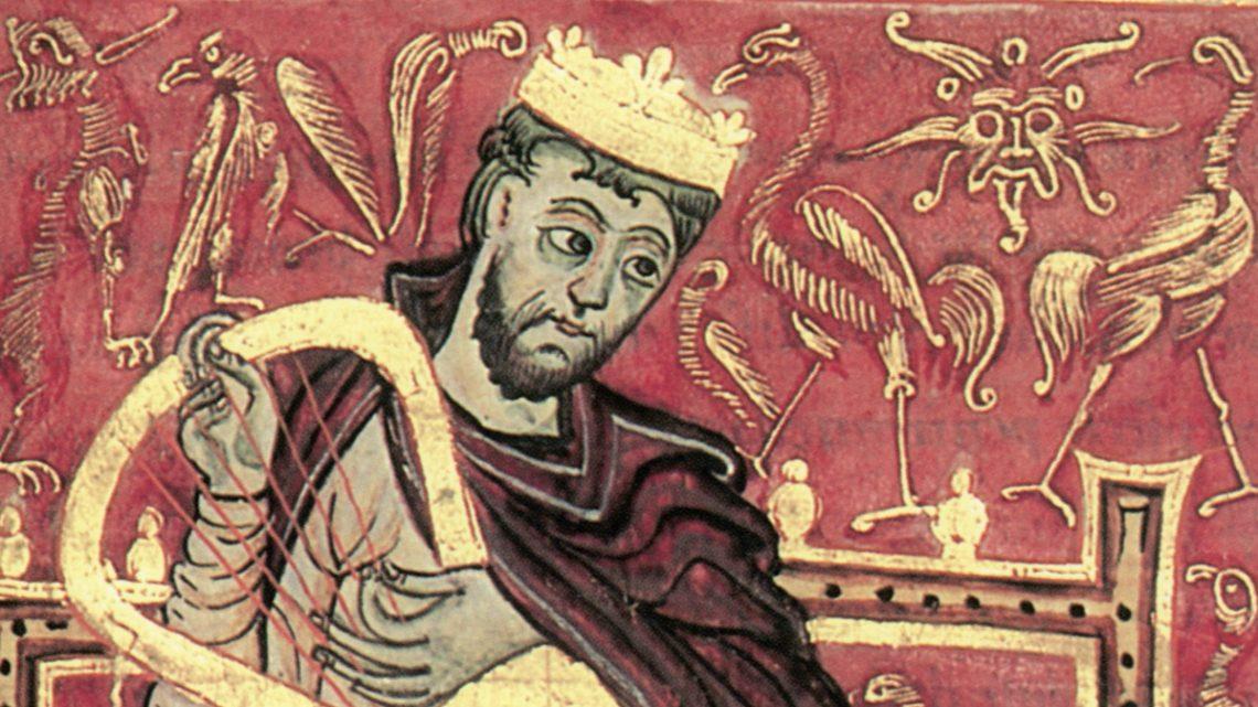 David: conforme al corazón de Dios (1)