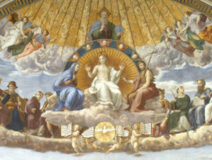 El Tercer Templo – Parte II