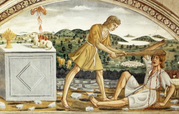 Las primicias y Abel en el Seol